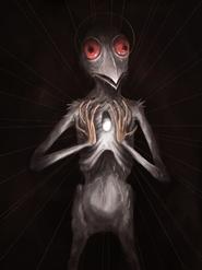 Chicken Ghost