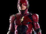 Flash (UEDC)