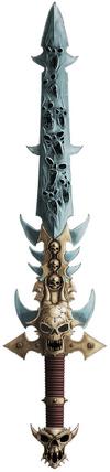 Drachnyen (Sword)