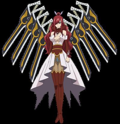 Erza scarlet ataraxia armor png by aallddrriinn dct8rdc-pre
