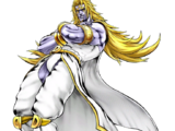 Dio Brando (Eyes of Heaven)
