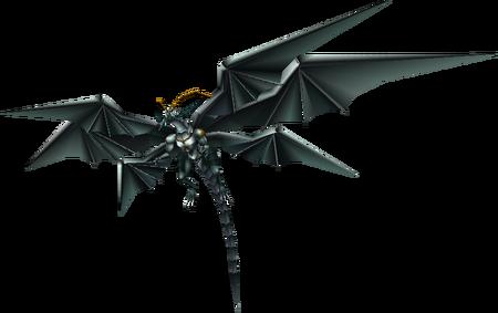 Bahamut ZERO (Final Fantasy VII)