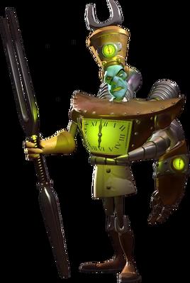 Crash Bandicoot N. Sane Trilogy Doctor Nefarious Tropy 2