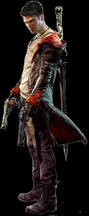 Dante (reboot)