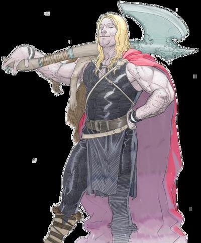 Thor Jovem
