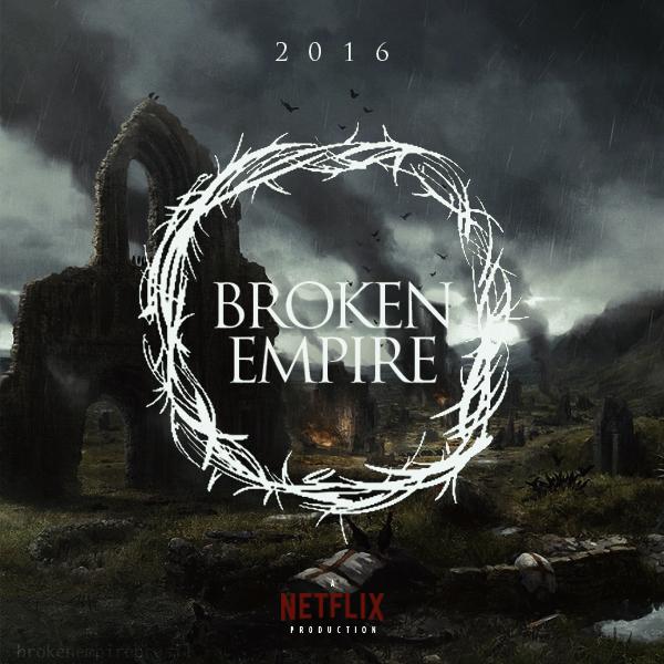 Broken Empire