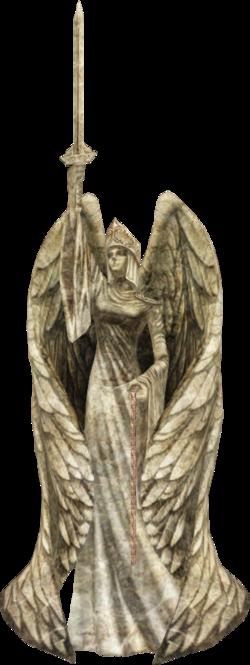 Einhasad Statue Heine