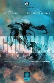 330px-Godzilla Aftershock final cover