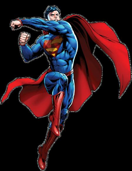 New 52 superman by mayantimegod-d9n20q9