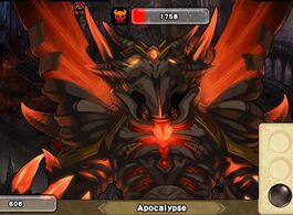Apocalipse (Sword Quest)