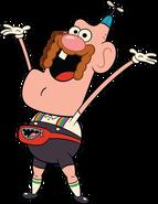 Titio Avô (Personagem)