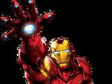 Batalhas:Homem de Ferro