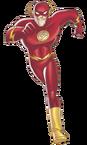 Flash (UADC)