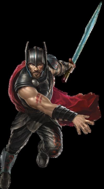 Thor by hz designs dc3o92b