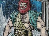 Zeus Panhellenios