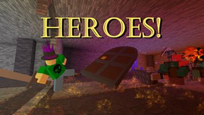 Hero (Roblox)