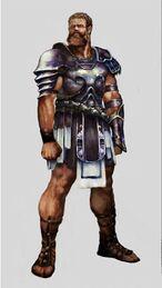 Teseu (God of War)