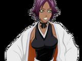 Yoruichi Shihōin