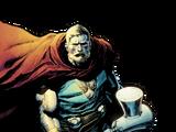 Batalhas:Thor Odinson