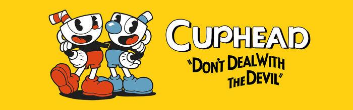 Cuphead (Logo)