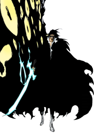 Após Absorver o Soul King