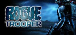 Rogue Trooper Logo