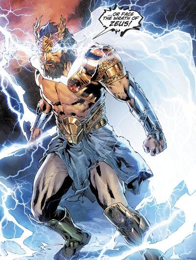 Zeus Prime Earth 001