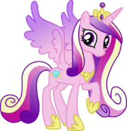 Princesa Cadance