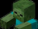 Zumbi (Minecraft)