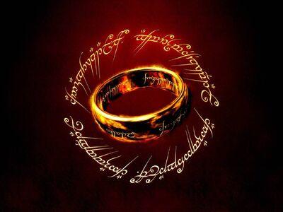 Um anel