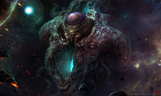 Azathoth (Lovecraft)