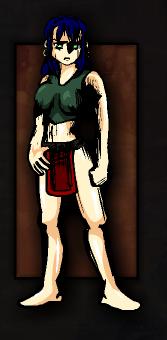 Amea (Character)
