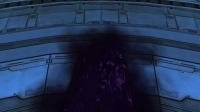 Mephiles Ooze Form