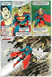 Superman - Força de vontade
