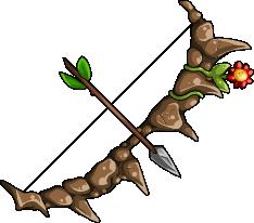 Gaia's Bow