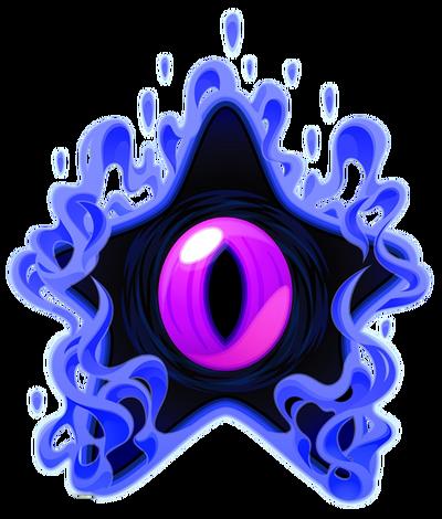 Dark Nebula artwork