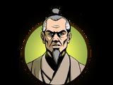 Sensei (Shadow Fight)
