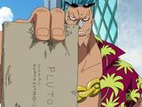Pluton (One Piece)