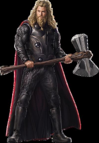 Thor ultimato
