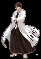 Sōsuke Aizen