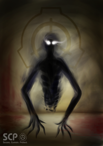 SCP-280 - Eyes in the Dark