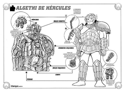 Algethi de Hércules