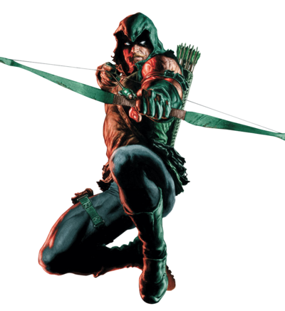Green-arrow-8
