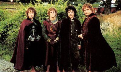 Hobbits RotK-cb67746