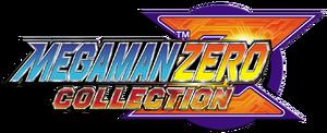 Mega Man Zero (Verse)