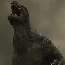 Godzilla (Third Street)