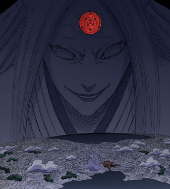 El mundo es afectado por el Tsukuyomi Infinito