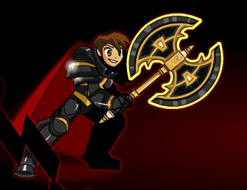 Artix (Champion of Darkness)