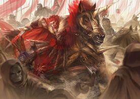 Iskander/Rider (Fate/Zero)