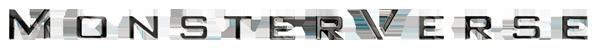 MonsterVerse - Logo - Transparent
